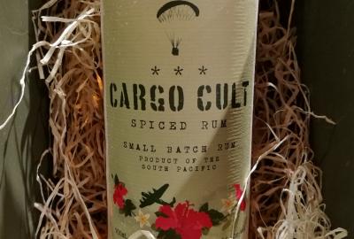 cargo-cult