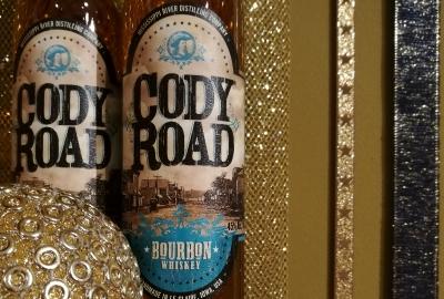 cody road
