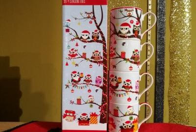 easy life four mug
