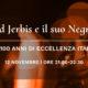 12 novembre – Fred Jerbis e il suo Negroni – 100 anni di eccellenza italiana